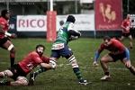 Romagna RFC - CUS Verona Rugby (photo 19)