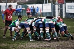 Romagna RFC - CUS Verona Rugby (photo 20)