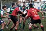 Romagna RFC - CUS Verona Rugby (photo 22)