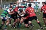 Romagna RFC - CUS Verona Rugby (photo 23)