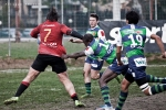 Romagna RFC - CUS Verona Rugby (photo 25)