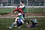 Romagna RFC - CUS Verona Rugby (photo 26)