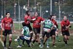 Romagna RFC - CUS Verona Rugby (photo 28)