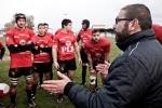 Romagna RFC - CUS Verona Rugby (photo 31)