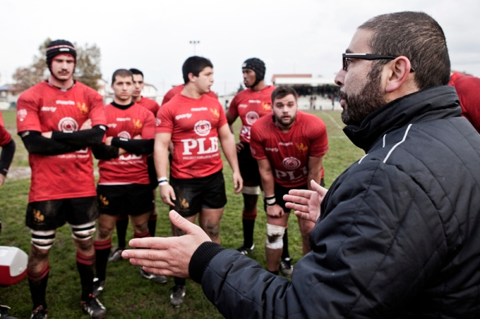 Romagna RFC - CUS Verona Rugby (photo 31)