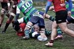 Romagna RFC - CUS Verona Rugby (photo 33)