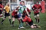 Romagna RFC - CUS Verona Rugby (photo 34)