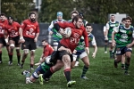 Romagna RFC - CUS Verona Rugby (photo 36)