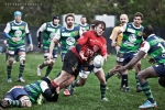 Romagna RFC - CUS Verona Rugby (photo 37)