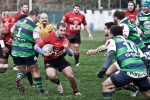 Romagna RFC - CUS Verona Rugby (photo 38)