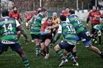Romagna RFC - CUS Verona Rugby (photo 39)