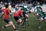 Romagna RFC - CUS Verona Rugby (photo 40)