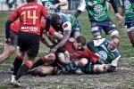 Romagna RFC - CUS Verona Rugby (photo 42)