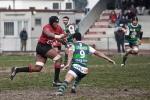 Romagna RFC - CUS Verona Rugby (photo 43)