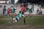Romagna RFC - CUS Verona Rugby (photo 44)
