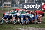 Romagna RFC - CUS Verona Rugby (photo 46)