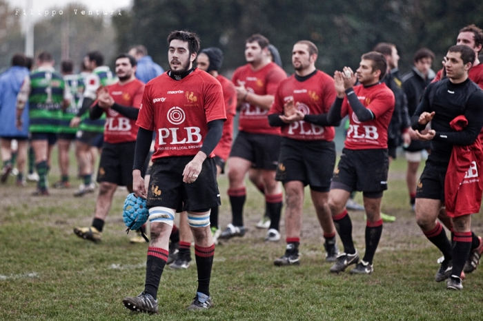 Romagna RFC - CUS Verona Rugby (photo 49)