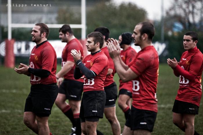 Romagna RFC - CUS Verona Rugby (photo 50)