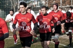 Romagna RFC - Firenze Rugby (photo 2)
