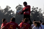 Romagna RFC - Firenze Rugby (photo 4)