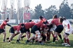 Romagna RFC - Firenze Rugby (photo 5)