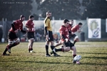 Romagna RFC - Firenze Rugby (photo 7)