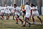 Romagna RFC - Firenze Rugby (photo 8)