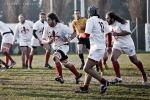 Romagna RFC - Firenze Rugby (photo 8)