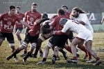 Romagna RFC - Firenze Rugby (photo 9)