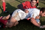 Romagna RFC - Firenze Rugby (photo 12)
