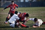 Romagna RFC - Firenze Rugby (photo 17)
