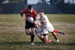 Romagna RFC - Firenze Rugby (photo 18)