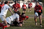 Romagna RFC - Firenze Rugby (photo 21)