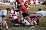 Romagna RFC - Firenze Rugby (photo 22)