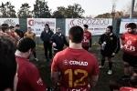 Romagna RFC - Firenze Rugby (photo 25)