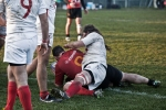 Romagna RFC - Firenze Rugby (photo 35)