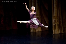 New Classical Ballet of Moscow, Cinderella, photo 4