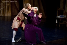 New Classical Ballet of Moscow, Cinderella, photo 5