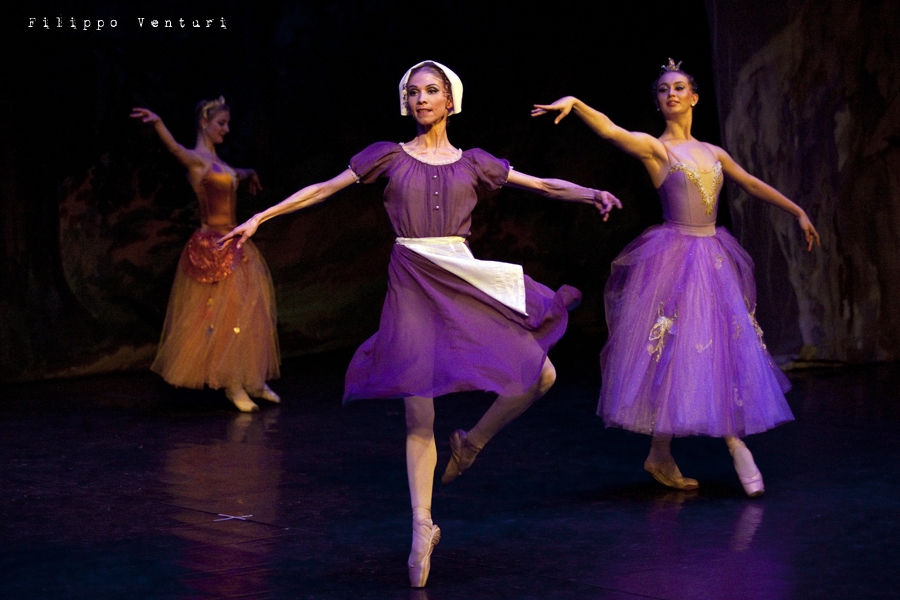 Sergej S. Prokofiew* Prokofiev·, Maurice Ravel* Ravel·/ Martha Argerich , Mikhail Pletnev - Cinderella Suite • Ma Mère L'Oye
