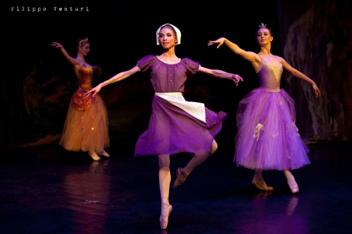 New Classical Ballet of Moscow, Cinderella, photo 9