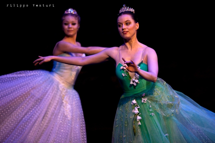 New Classical Ballet of Moscow, Cinderella, photo 10