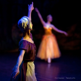 New Classical Ballet of Moscow, Cinderella, photo 11