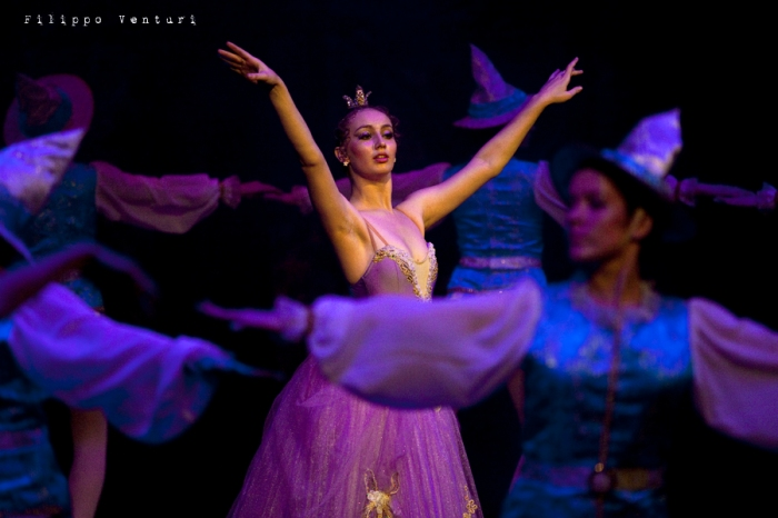 New Classical Ballet of Moscow, Cinderella, photo 13