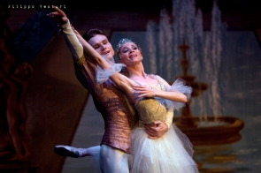 New Classical Ballet of Moscow, Cinderella, photo 23
