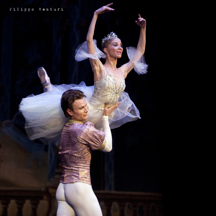 New Classical Ballet of Moscow, Cinderella, photo 24