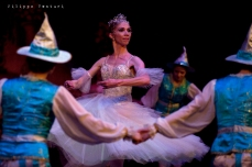 New Classical Ballet of Moscow, Cinderella, photo 26