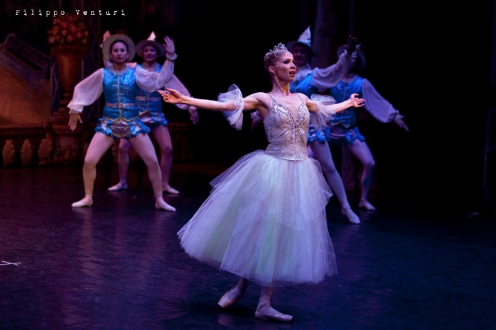 New Classical Ballet of Moscow, Cinderella, photo 29