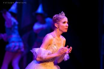 New Classical Ballet of Moscow, Cinderella, photo 31