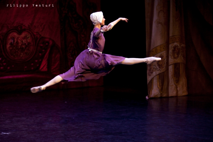 New Classical Ballet of Moscow, Cinderella, photo 34
