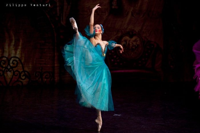 New Classical Ballet of Moscow, Cinderella, photo 35